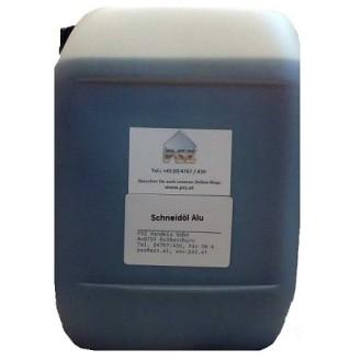 Schneidöl ALU 5 Liter