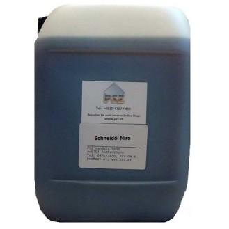 Schneidöl Niro 5 Liter